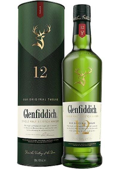 GLEFIDICH12