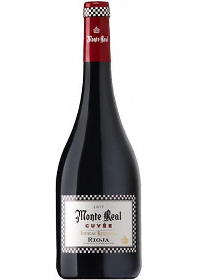 MONTE REAL CUVE 2017