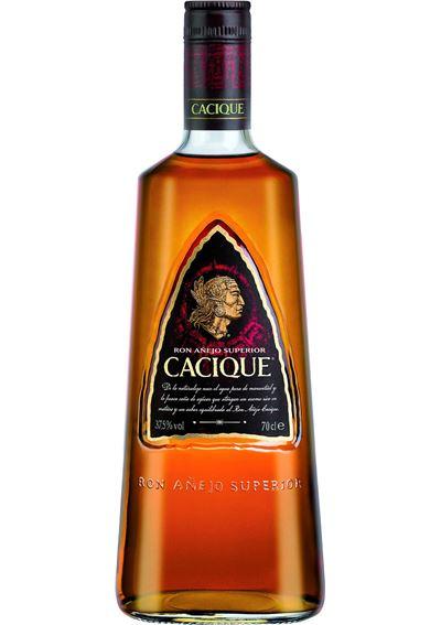 CACIQUE-ANEJO