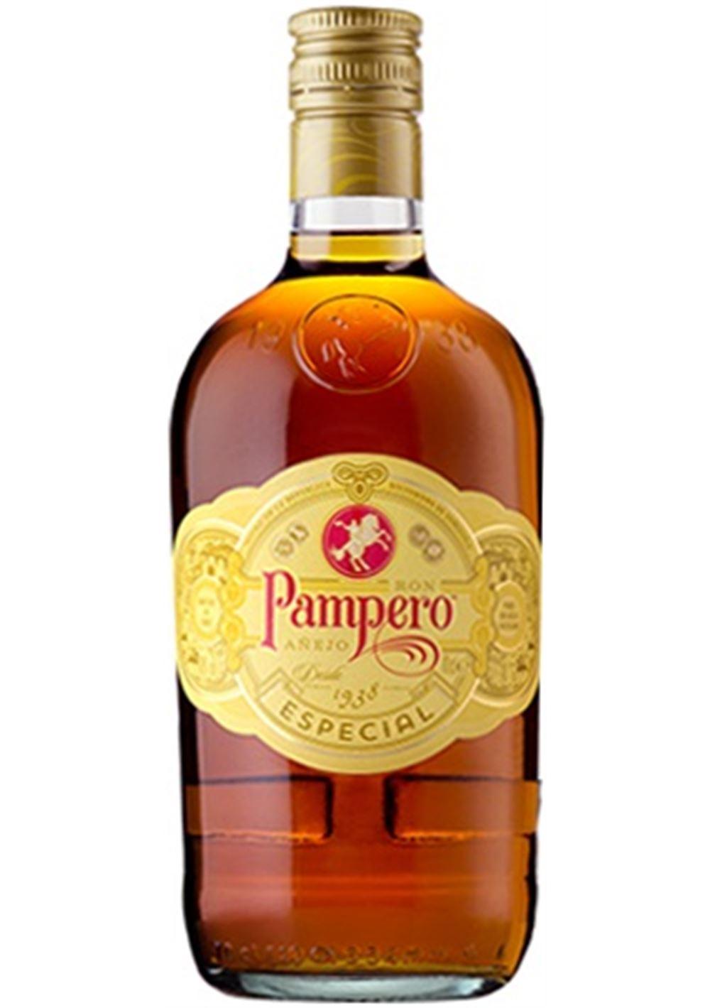 RON-PAMPERO