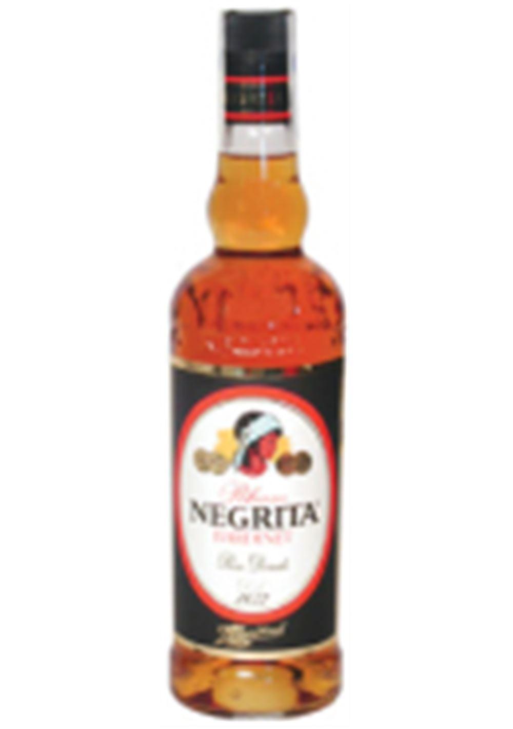 NEGRITA B