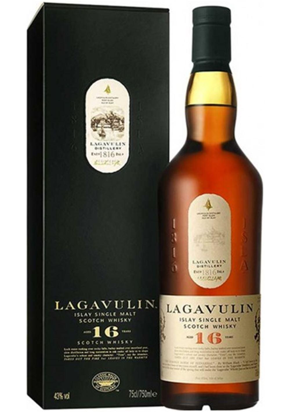 LAGAVULIN16