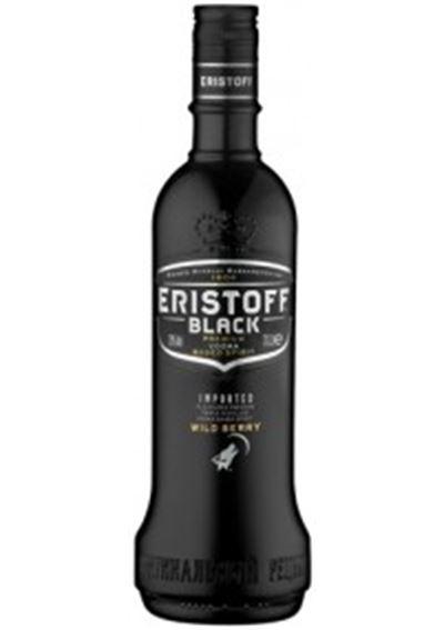 ERISTOF BLACK