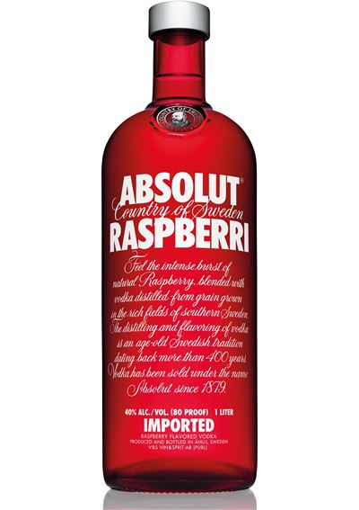 ABSOLUTRASPBERRY1L