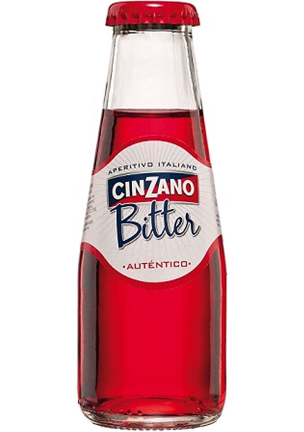 BITTER CINZANO
