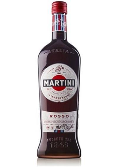 MARTINI-ROJO