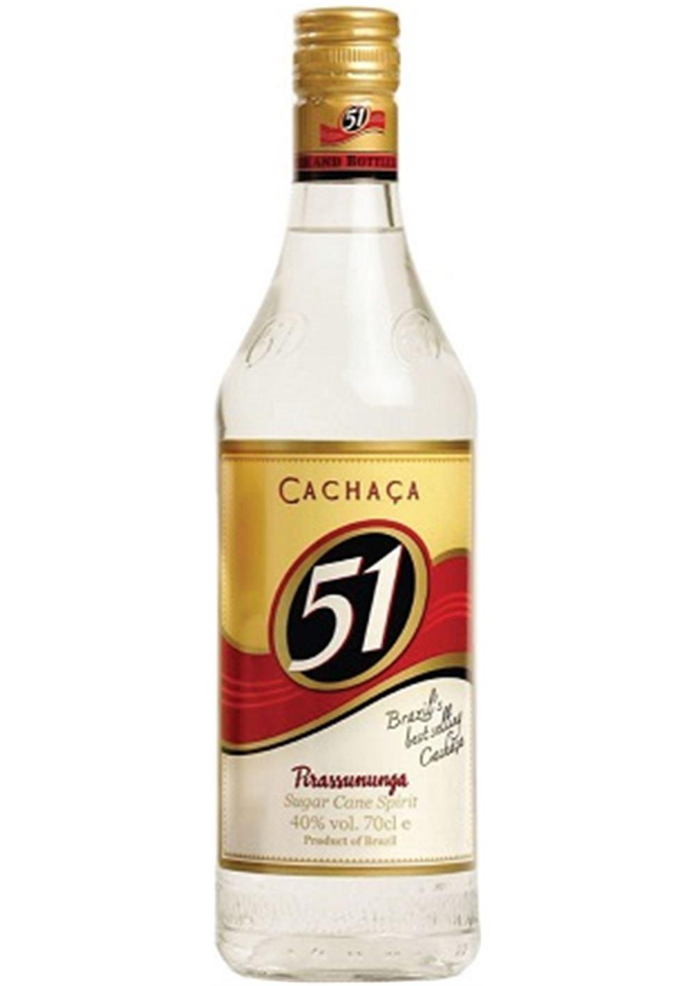 CACHACA51