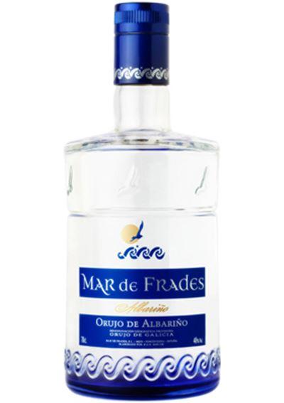 MAR DE FRADESORUJO