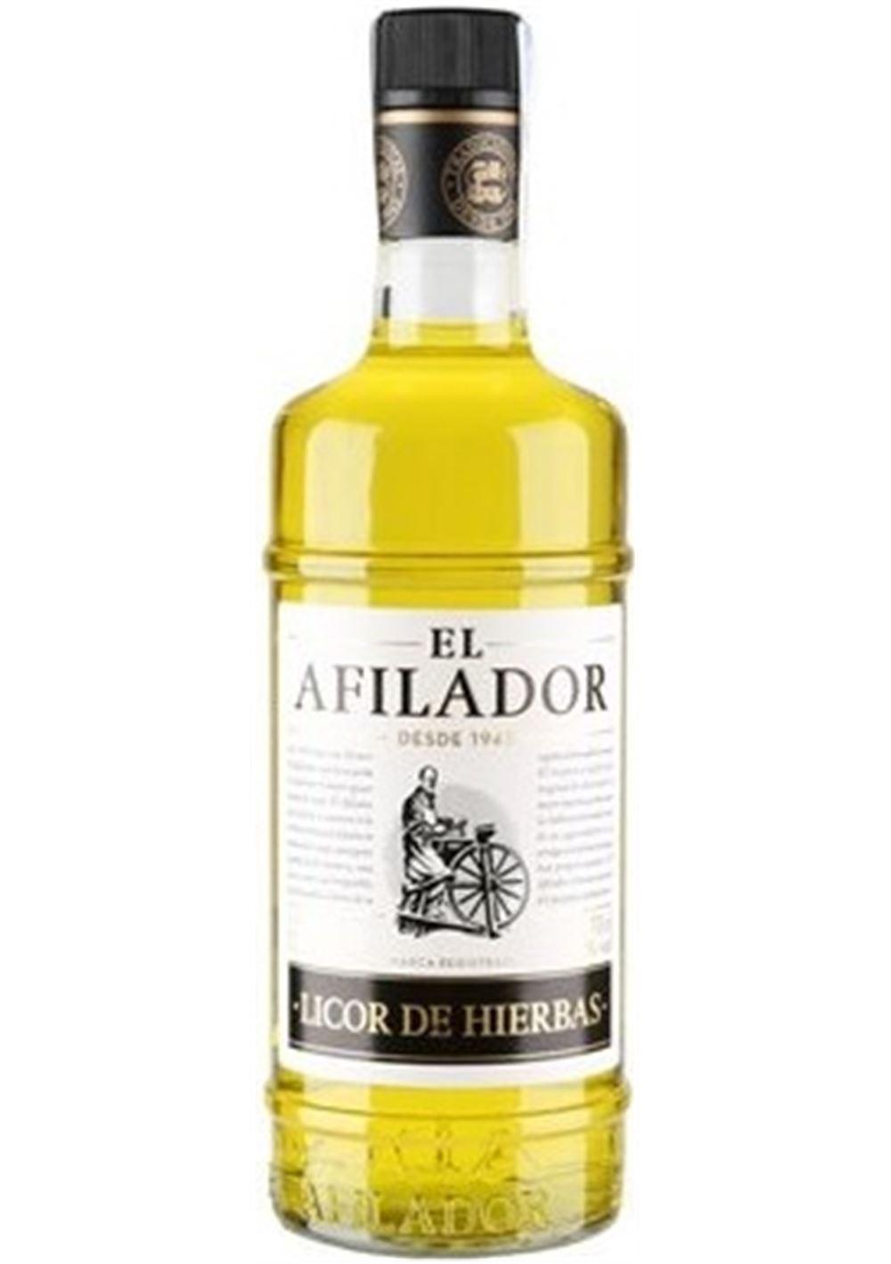 ELAFILADOR HIERBAS