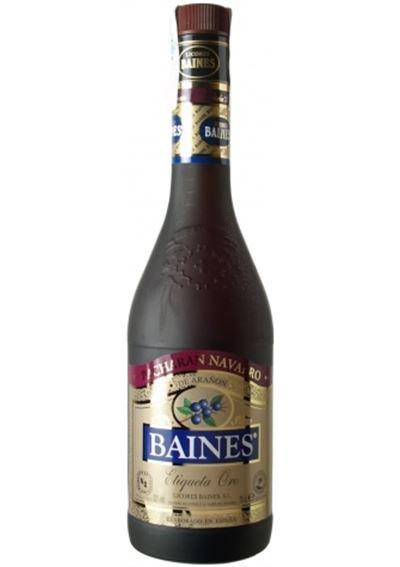PA.BAINES ORO