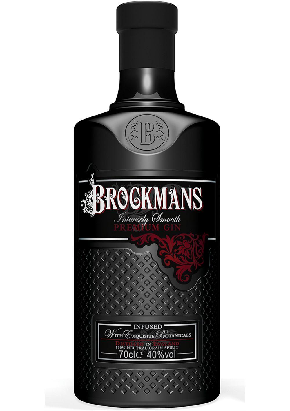 BROCKMAN