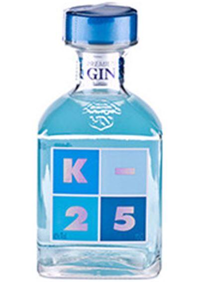 GIN PREMIUM K-25