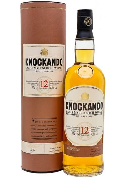 KNOCKANDO12