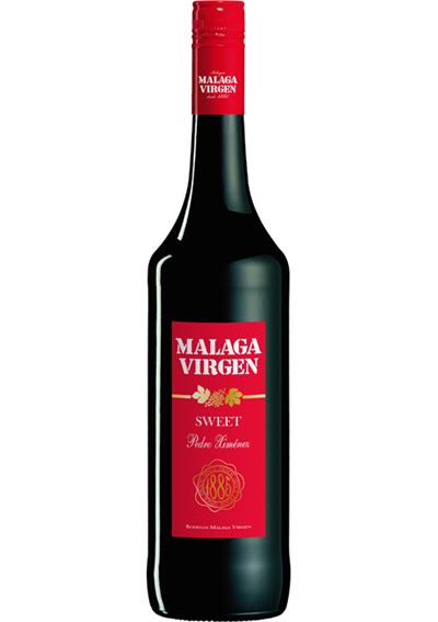MALAGA VIRGEN