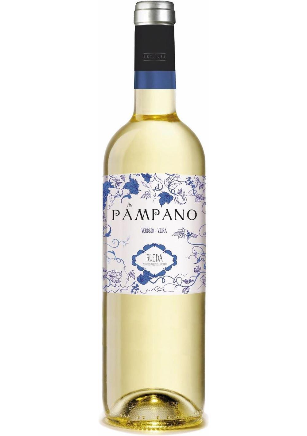 PAMPANORUEDA