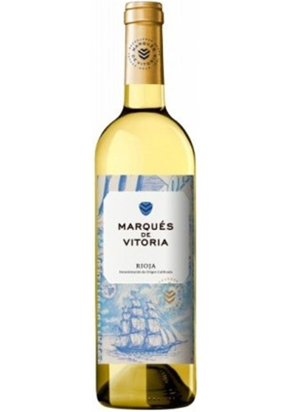 MARQUES DE VITORIA BLANCO