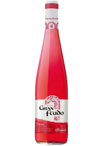 GRAN FEUDO ROSADO