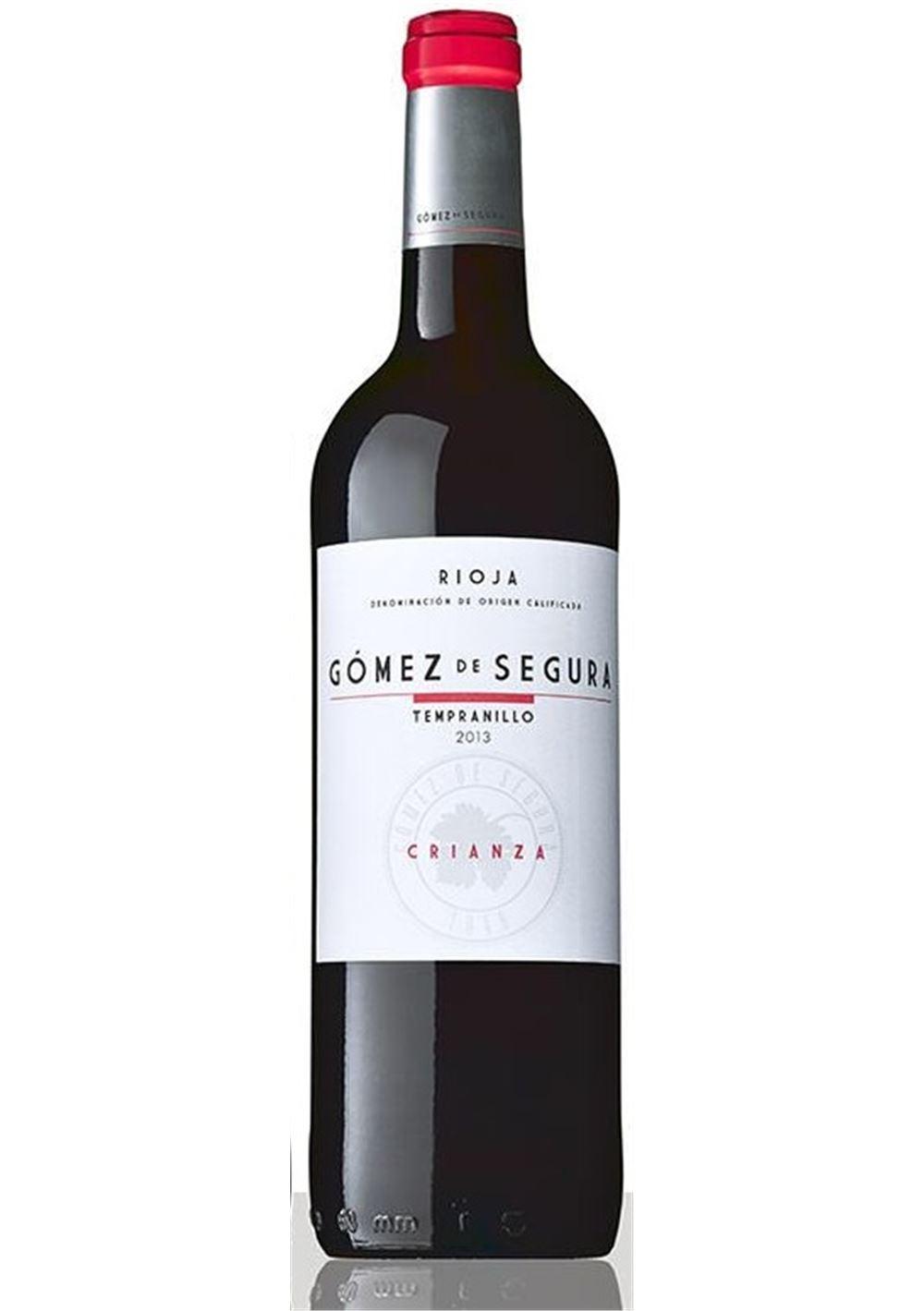 GOMEZ SEGURA CZA