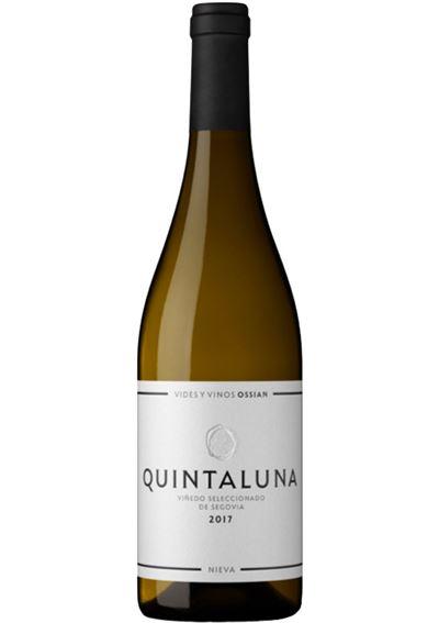 QUINTALUNA DE OSSIAN 2017