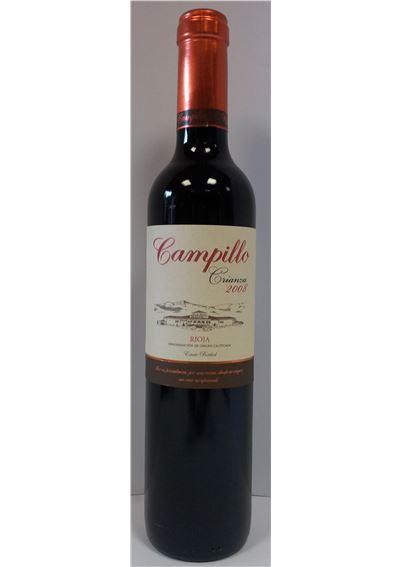 CAMPILLO CZA 50CL