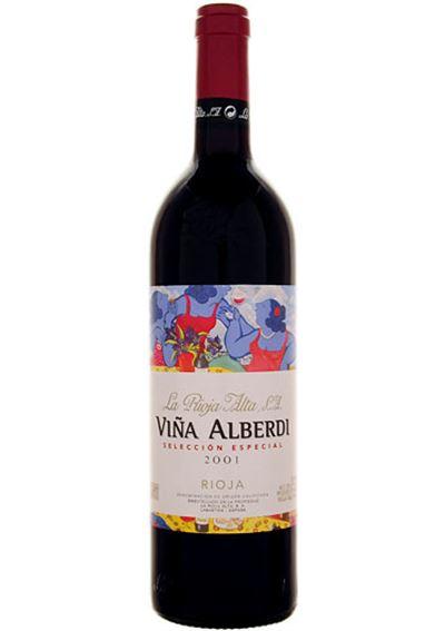 VIÑA ALBERDI