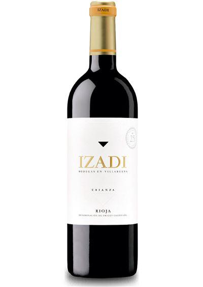 IZADI-CZA 16