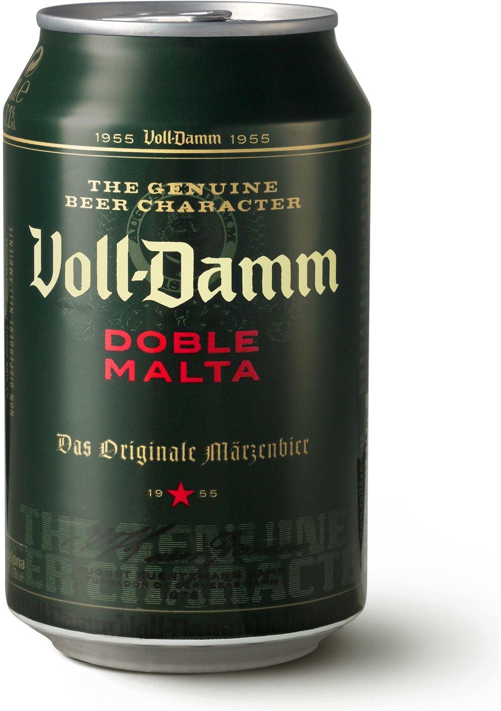 VOLL+DAMM+LATA