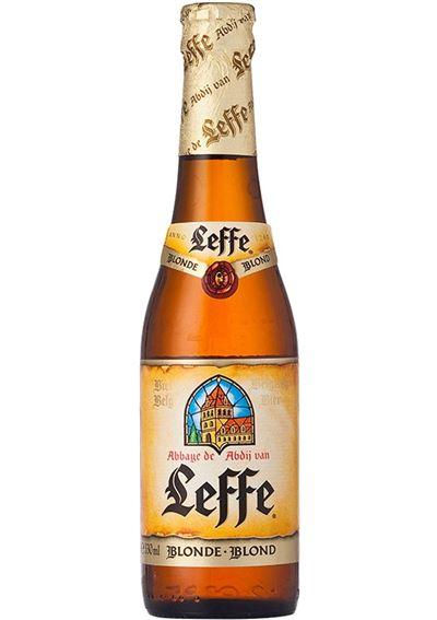 LEFFE-BLONDE330ML