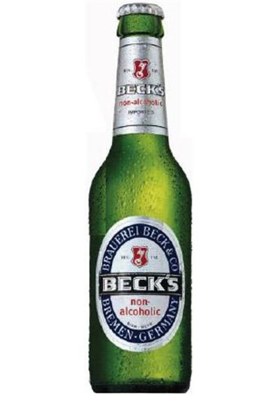 BECKS SIN ALCOHOL33CL