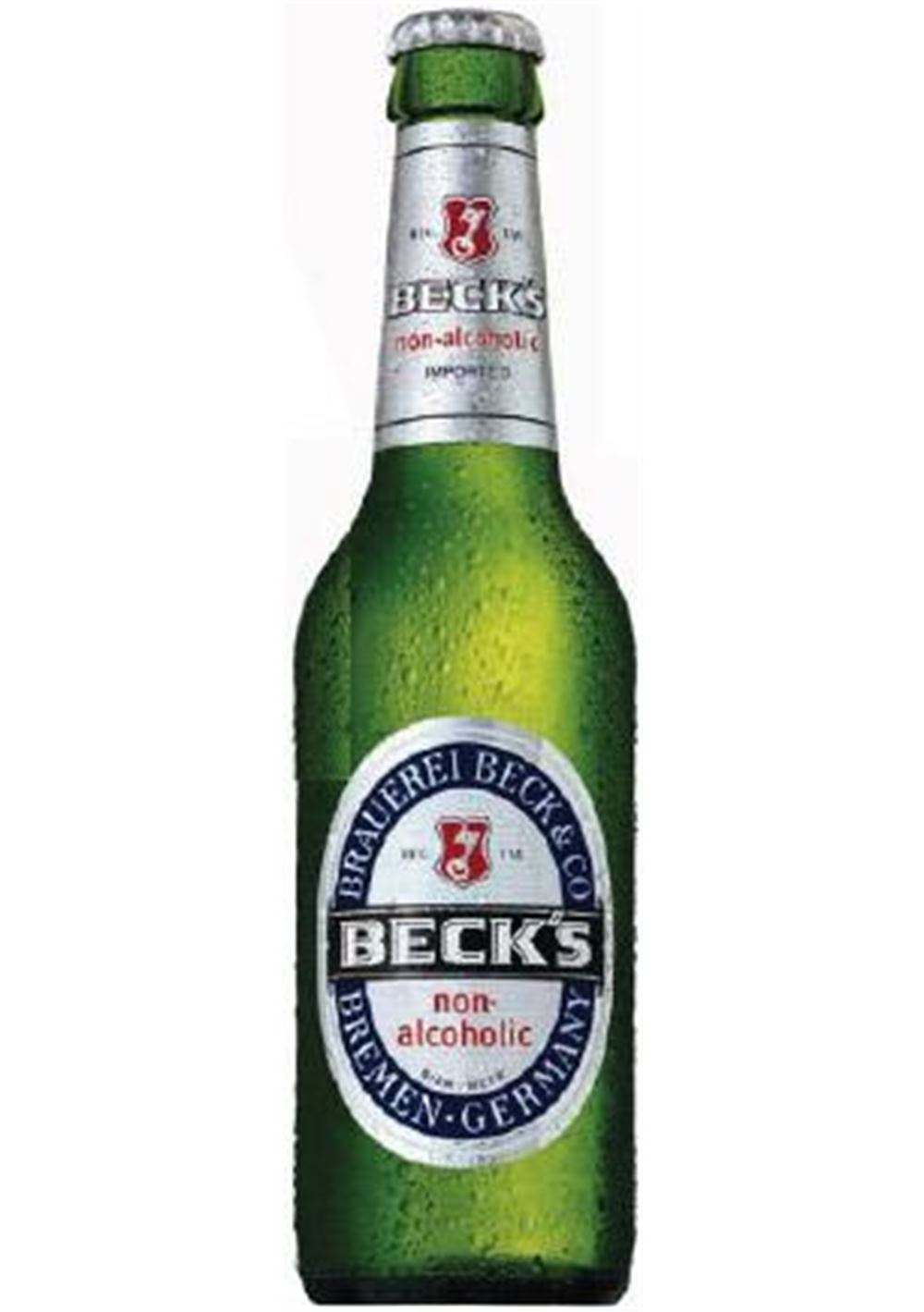 BECKS SIN ALCOHOL33CL