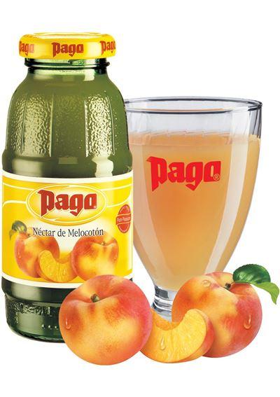 PAGO MELOCOTON