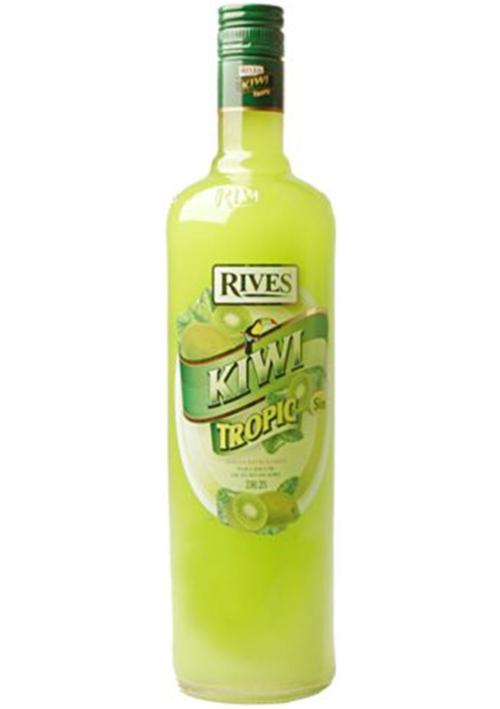 RIVES KIWI LITRO
