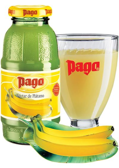 PAGO PLATANO