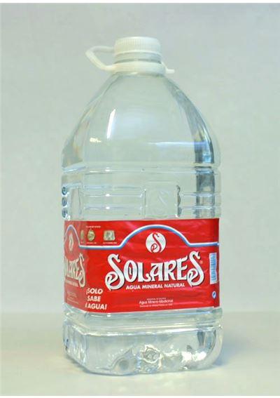SOLARES PET 5L