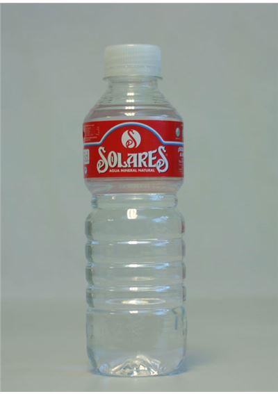 SOLARES PET 0,5 L