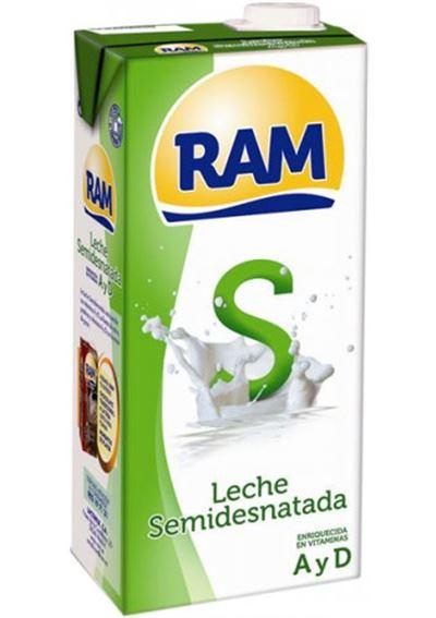 RAM BRIK SEMI
