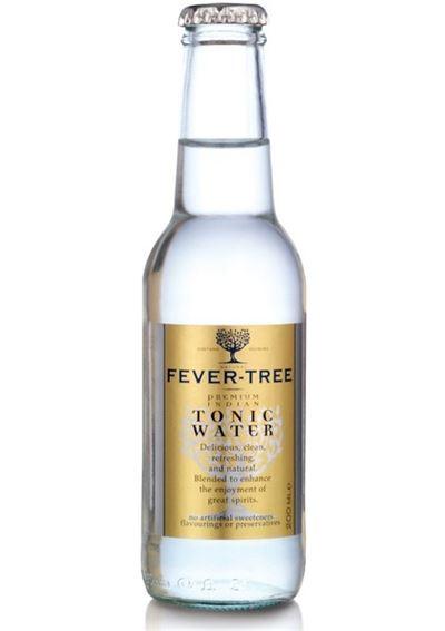 TÓNICA FEVER TREE