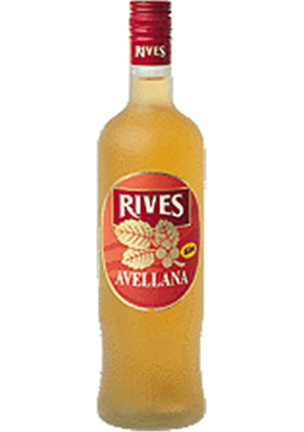 RIVES AVELLANA SALCOHOL