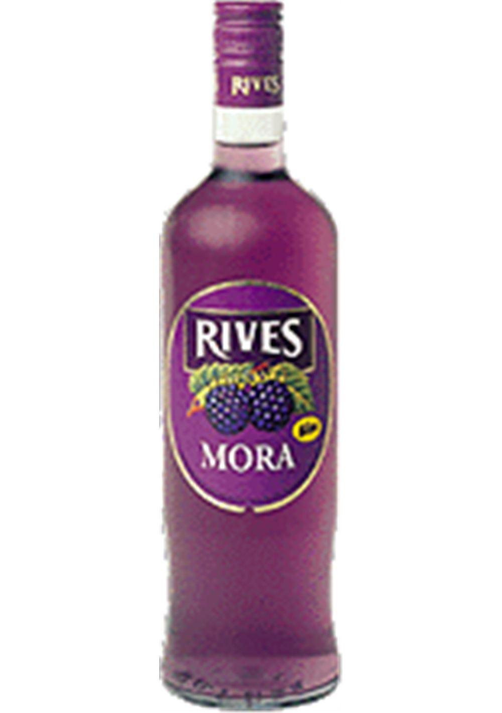 RIVES MORA SIN ALCOHOL