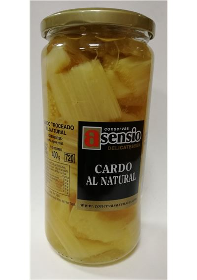 CARDO ASENSIO