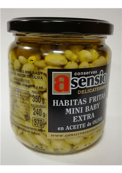 HABITAS ASENSIO