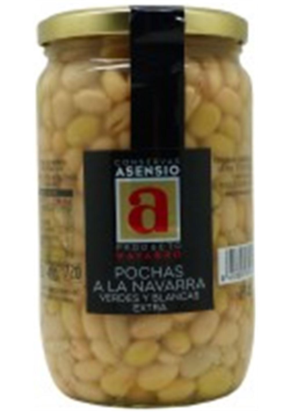 POCHAS ASENSIO600