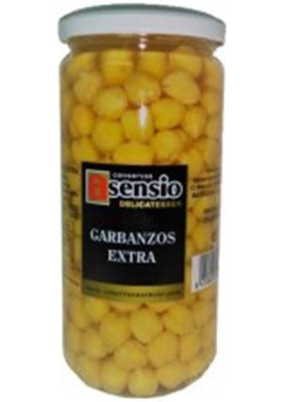 GARBANZOS ASENSIO 660