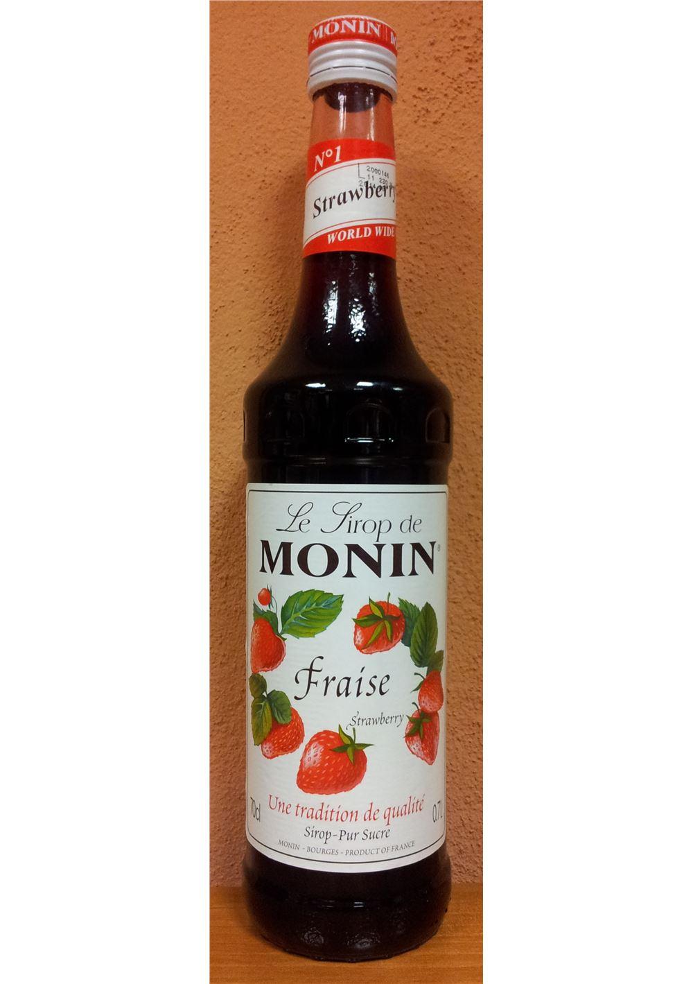 FRESA MONIN