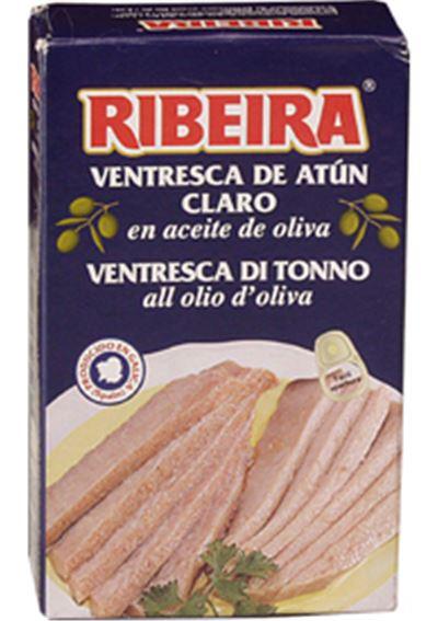 VENTRESCA ATUN RIBEIRA 120