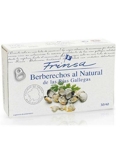 BERBERECHOS FRINSA 30 40
