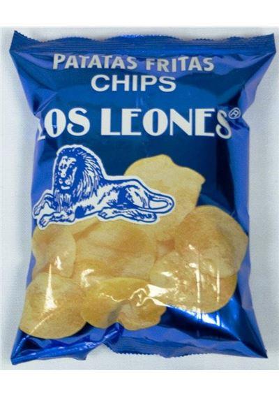 PATATAS LOSLEONES