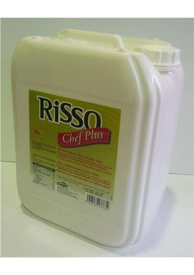 RISSO CHEF 10