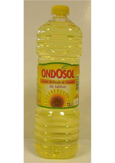 ONDOSOL GIRASOL 1L