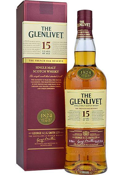 GLENLIVET15